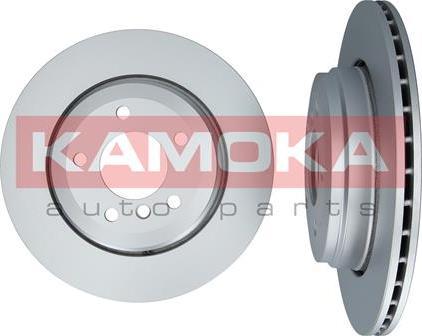 Kamoka 1032520 - Bremžu diski interparts.lv