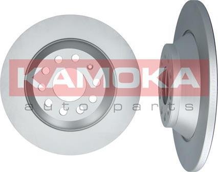 Kamoka 1032616 - Bremžu diski interparts.lv
