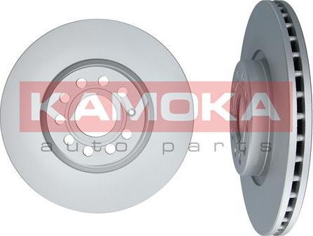 Kamoka 1032610 - Bremžu diski interparts.lv