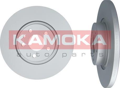 Kamoka 1032114 - Bremžu diski interparts.lv