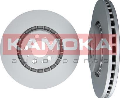 Kamoka 1032742 - Bremžu diski interparts.lv