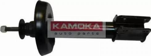 Kamoka 20633246 - Amortizators interparts.lv