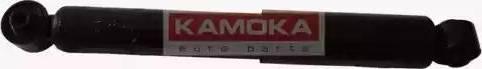 Kamoka 20349007 - Amortizators interparts.lv