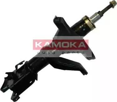 Kamoka 20341076 - Amortizators interparts.lv