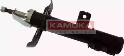 Kamoka 20300065 - Amortizators interparts.lv