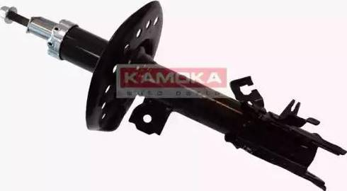 Kamoka 20339004N - Amortizators interparts.lv
