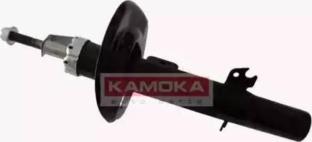 Kamoka 20339002 - Amortizators interparts.lv