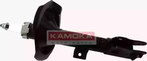 Kamoka 20339317 - Amortizators interparts.lv