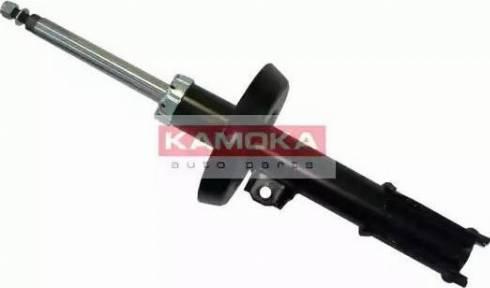 Kamoka 20334855 - Amortizators interparts.lv