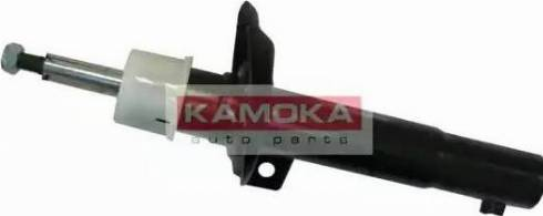 Kamoka 20334217 - Amortizators interparts.lv