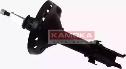 Kamoka 20334220 - Amortizators interparts.lv