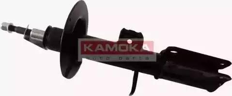 Kamoka 20335001 - Amortizators interparts.lv