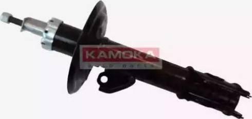 Kamoka 20333832 - Amortizators interparts.lv