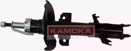 Kamoka 20333870 - Amortizators interparts.lv