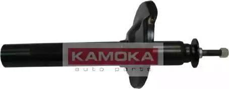 Kamoka 20333303 - Amortizators interparts.lv