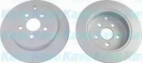 Kavo Parts BR-9424-C - Bremžu diski interparts.lv