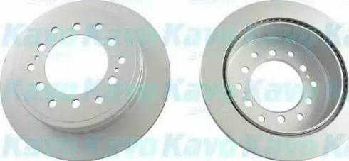 Kavo Parts BR-9508-C - Bremžu diski interparts.lv