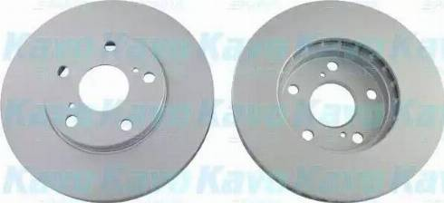 Kavo Parts BR-9357-C - Bremžu diski interparts.lv