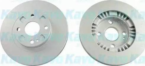 Kavo Parts BR-4749-C - Bremžu diski interparts.lv
