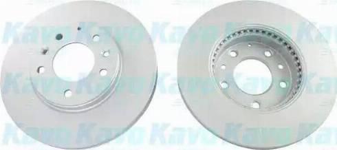 Kavo Parts BR-4755-C - Bremžu diski interparts.lv