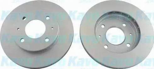Kavo Parts BR-5744-C - Bremžu diski interparts.lv