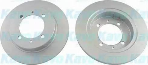 Kavo Parts BR-5746-C - Bremžu diski interparts.lv