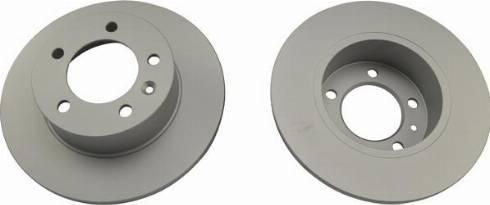 Kavo Parts BR-6838-C - Bremžu diski interparts.lv
