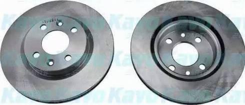 A.B.S. 16150 - Bremžu diski interparts.lv
