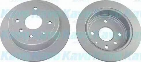 Kavo Parts BR-1215-C - Bremžu diski interparts.lv