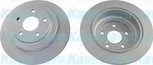 Kavo Parts BR-8209-C - Bremžu diski interparts.lv