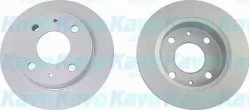 Kavo Parts BR-8215-C - Bremžu diski interparts.lv