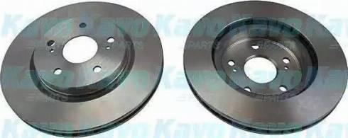 BOSCH 0 986 479 559 - Bremžu diski interparts.lv