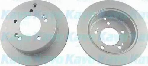 Kavo Parts BR-3214-C - Bremžu diski interparts.lv
