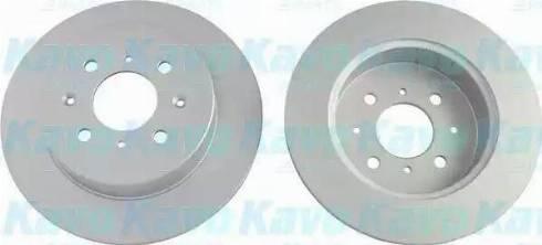 Kavo Parts BR-2253-C - Bremžu diski interparts.lv