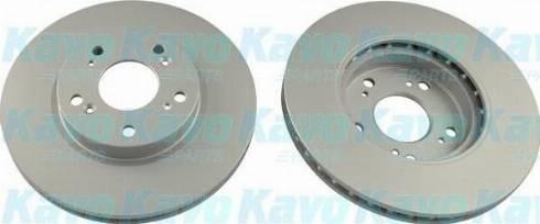 Kavo Parts BR-2286-C - Bremžu diski interparts.lv