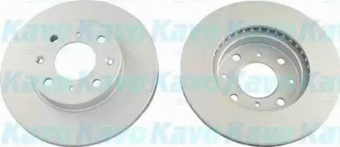 Kavo Parts BR-2222-C - Bremžu diski interparts.lv