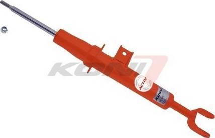 KONI 8245-1302R - Amortizators interparts.lv