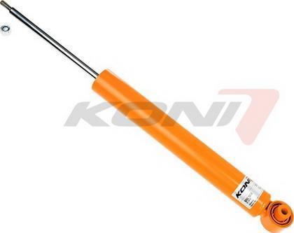 KONI 8250-1050 - Amortizators interparts.lv