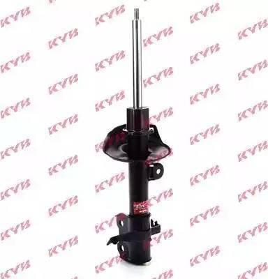 KYB 339261 - Amortizators interparts.lv