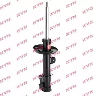 KYB 339788 - Amortizators interparts.lv