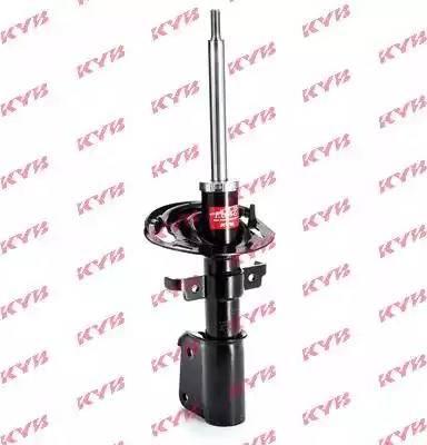 KYB 339734 - Amortizators interparts.lv