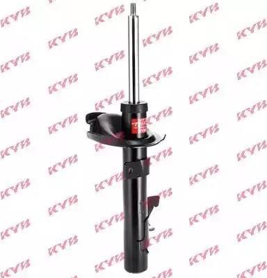 KYB 339736 - Amortizators interparts.lv