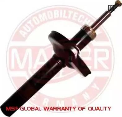 Master-Sport 200030-PCS-MS - Amortizators interparts.lv