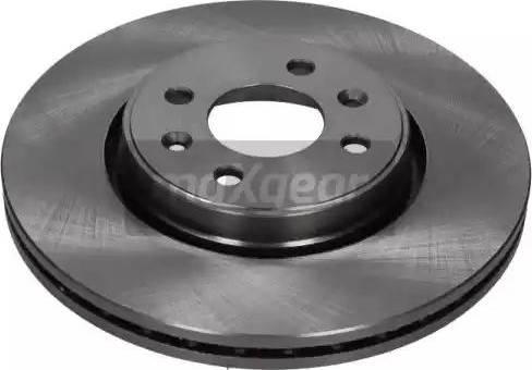 Maxgear 19-0803 - Bremžu diski interparts.lv