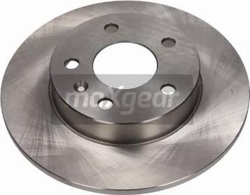Maxgear 19-0792 - Bremžu diski interparts.lv