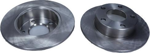 Maxgear 19-1210 - Bremžu diski interparts.lv