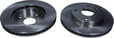 Maxgear 19-3355 - Bremžu diski interparts.lv