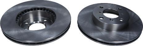 Maxgear 19-2533 - Bremžu diski interparts.lv