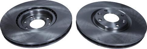 Maxgear 19-2366 - Bremžu diski interparts.lv