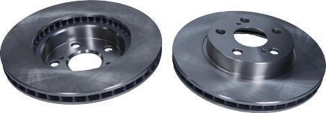 Maxgear 19-2292 - Bremžu diski interparts.lv